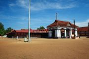Vaikom siva temple photos 9