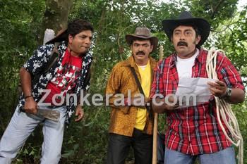 Script & Direction: Kumar Nanda, Basheer