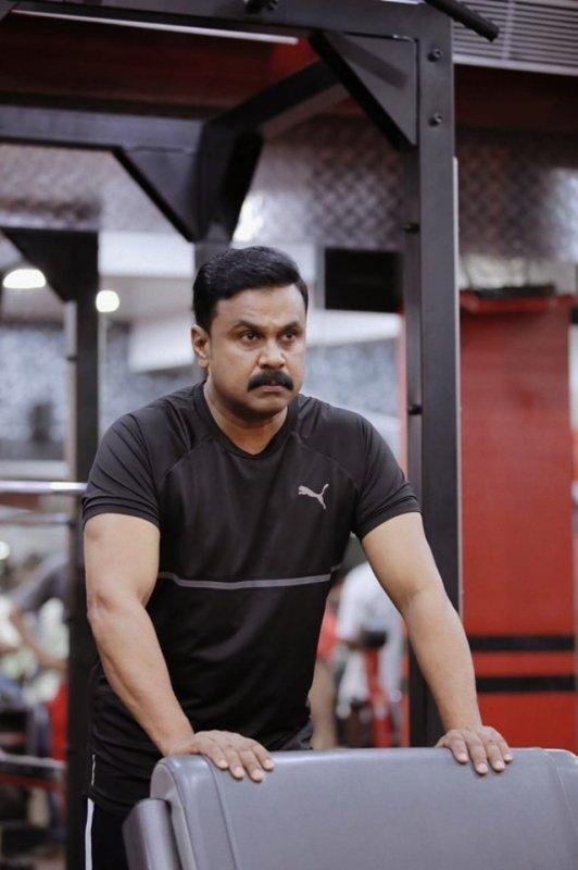 Dileep Malayalam Hero Pics 9678