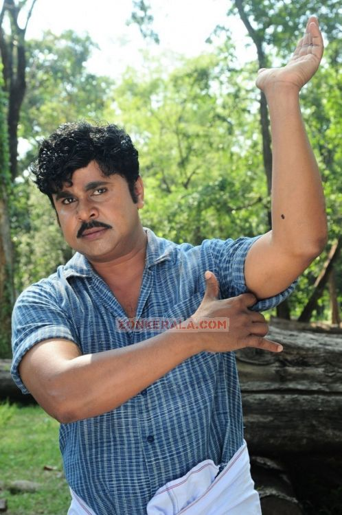 Dileep Still 327