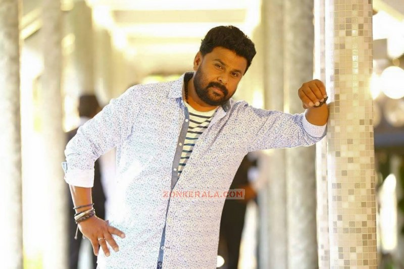 Malayalam Actor Dileep 2017 Photo 4007