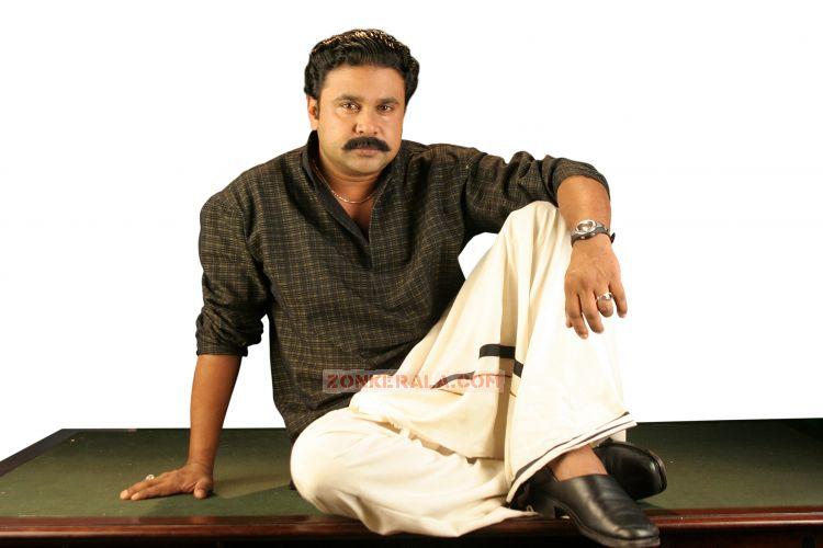 Malayalam Actor Dileep Stills 1795