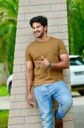 Dulquar Salman Malayalam Star Recent Pic 9868