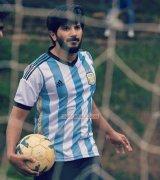 Latest Images Hero Dulquar Salman 2144