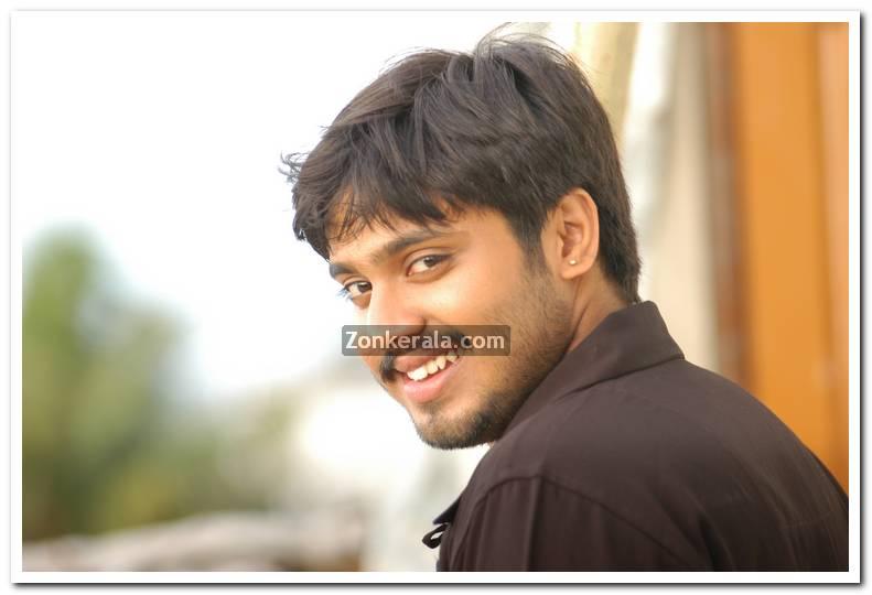 Actor Jayakrishnan 10