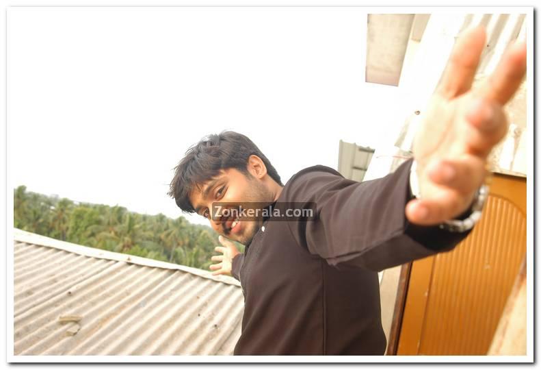 Malayalam Actor Jayakrishnan 3
