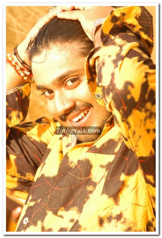 Malayalam Actor Jayakrishnan 7