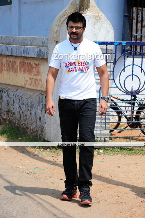 Actor Jayasurya Image7