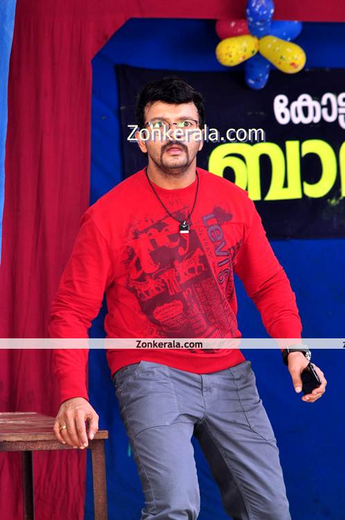 Actor Jayasurya Pic2