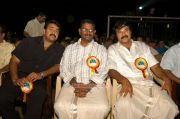 Actor Mammootty And Mohanlal Photos 5730