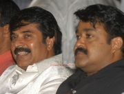 Mammootty And Mohanlal Photos 7044