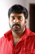 Actor Mammootty 440