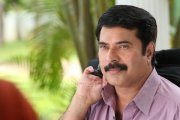 Actor Mammootty 5885