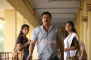 Actor Mammootty 7924