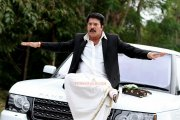 Actor Mammootty 9915
