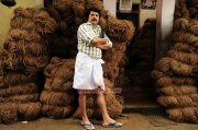 Actor Mammootty Pic 916