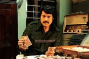 Actor Mammootty Picture 150