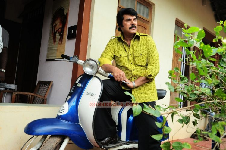 Malayalam Movies : Actors : Mammootty : Actor Mammootty Picture 329