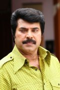 Actor Mammootty Picture 365