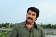Actor Mammootty Picture 715