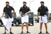 Actor Mammootty Stills 7968