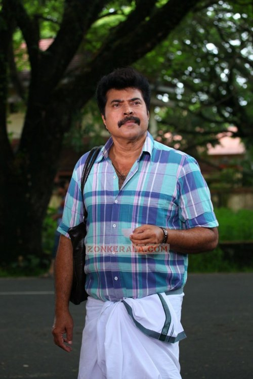 Malayalam Actor Mammootty 35