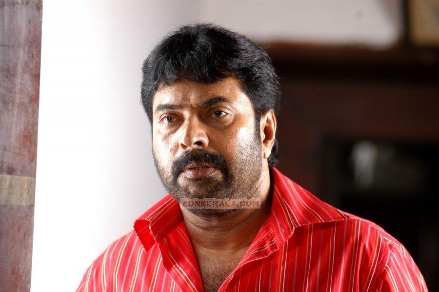 Malayalam Actor Mammootty Photos 430