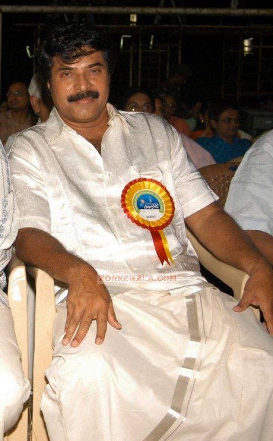 Malayalam Actor Mammootty Photos 7553