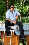 Mammootty New Pic 250