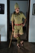 Mammootty New Pic 917