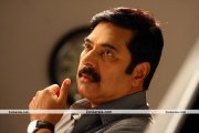 Mammootty New Pictures 11