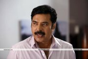Mammootty New Pictures 3