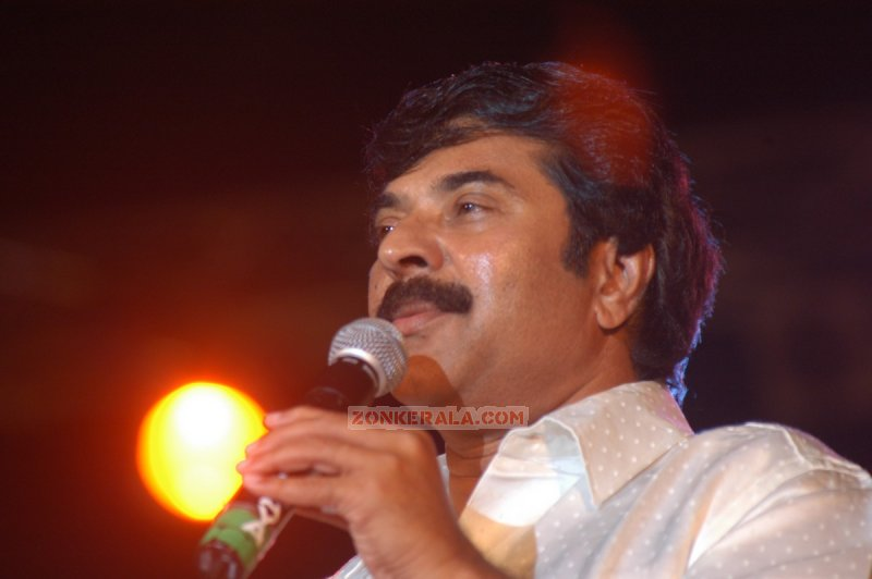 Mammootty Photos 8197