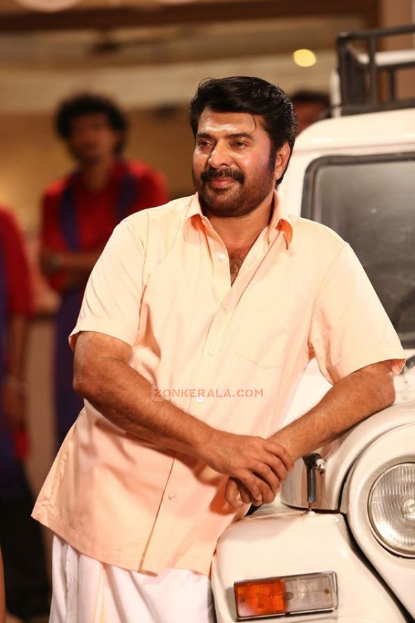 Mammootty Photos 9473