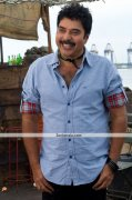 Mammootty Pictures 6