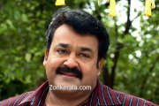 Actor Mohanlal New Movie Still
