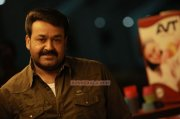 Actor Mohanlal Stills 2703
