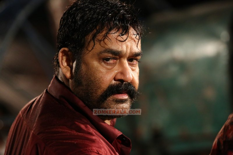 Malayalam Actor Mohanlal Latest Pictures 9480
