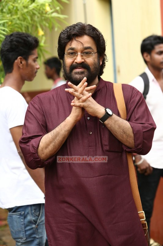 Malayalam Actor Mohanlal Photo 634