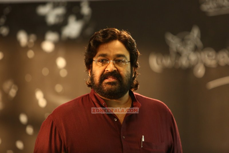 Malayalam Hero Mohanlal Recent Still 9624