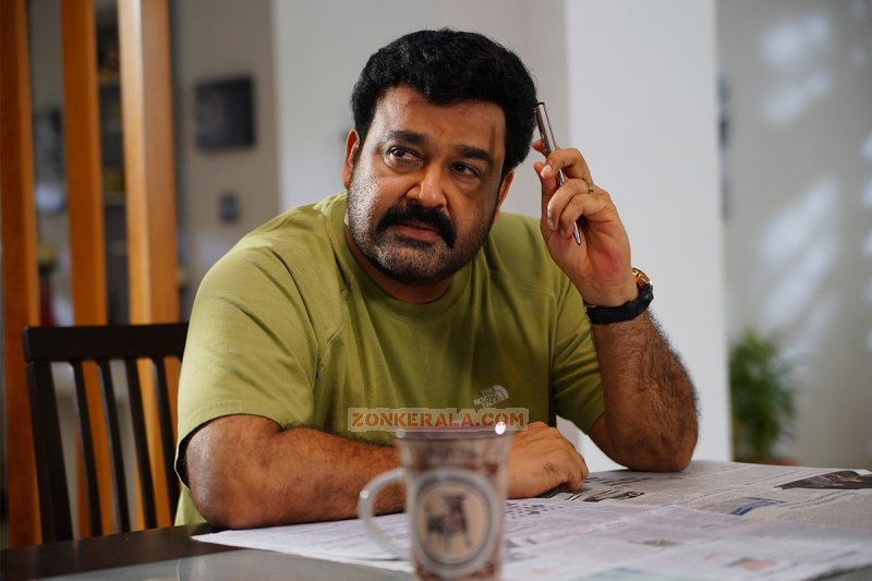 Mohanlal Actor New Image 784
