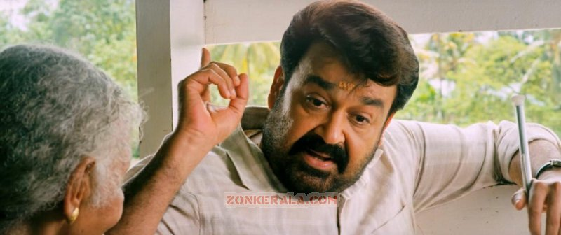 Mohanlal Jul 2017 Pictures 1924