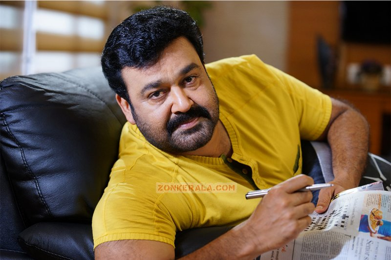 Mohanlal Latest Photos 860