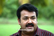 Mohanlal New Pic