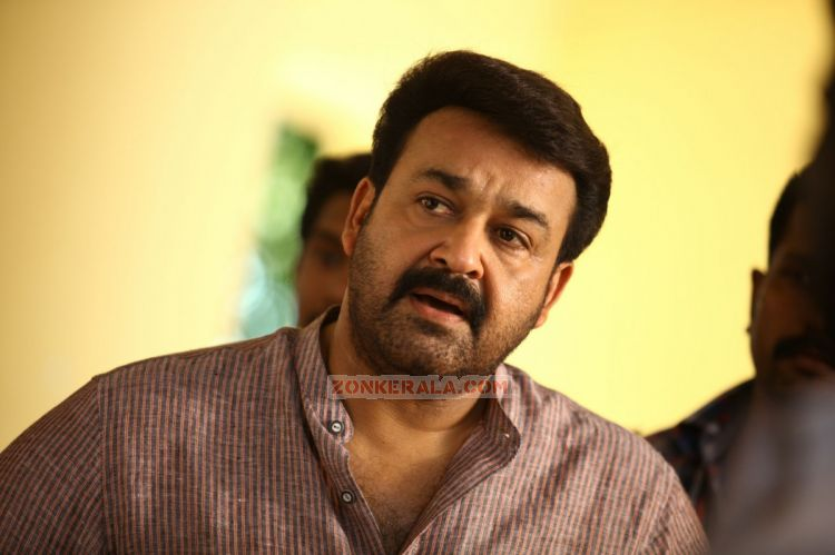 Mohanlal Photos 708