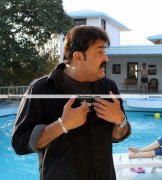 Mohanlal Photos From China Town 11