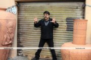 Mohanlal Photos From China Town 8