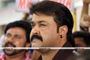 Mohanlal Pics From China Town 6