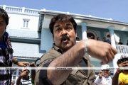 Mohanlal Stills From China Town 4