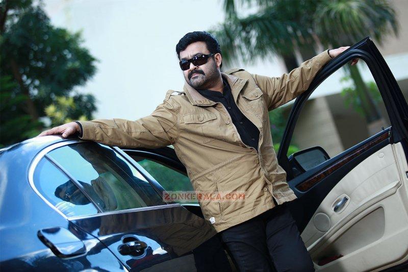 Recent Album Hero Mohanlal 5372